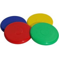 Frisbee talerz latający 22cm 85g