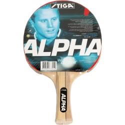 Rakietka do tenisa stołowego STIGA Alpha