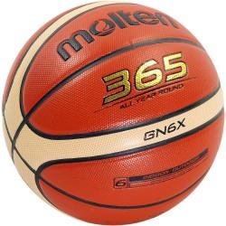 Piłka do koszykówki MOLTEN GN6X