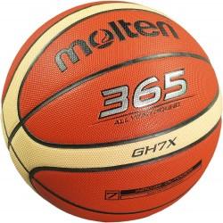 Piłka do koszykówki MOLTEN GH7X