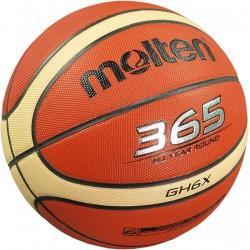 Piłka do koszykówki MOLTEN GH6X