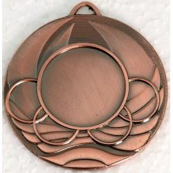 Medal 2250 śr.50mm