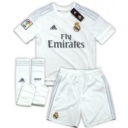 ADIDAS strój piłkarski REAL MADRID