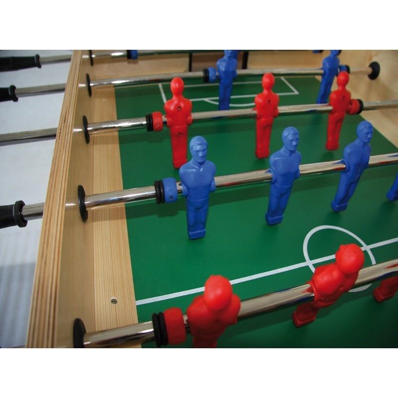 63ffd5187 Piłkarzyki stołowe świetlicowe POLSPORT sklejka · Piłkarzyki stołowe  świetlicowe POLSPORT sklejka