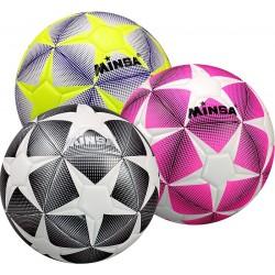 Piłka nożna MINSA Soft (5)