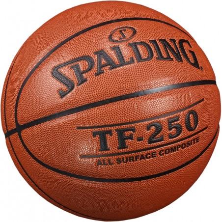 Piłka do koszykówki SPALDING TF-250 (7)
