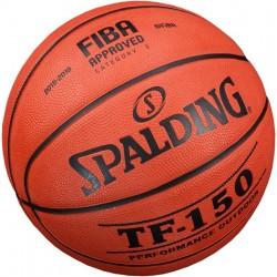 Piłka do koszykówki SPALDING TF-150 (5)