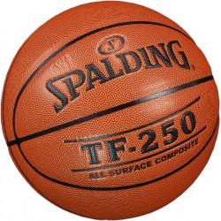 Piłka do koszykówki SPALDING TF-250 (5)