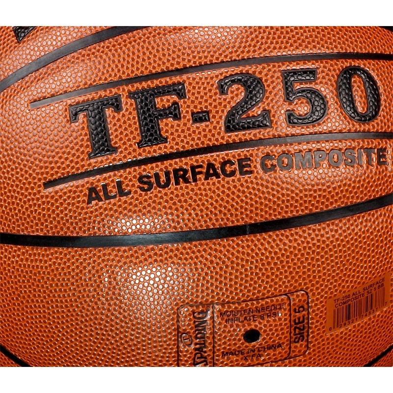 32ac90b0 Piłka do koszykówki SPALDING TF-250 (5) - Sklep sportowy POWERMAN ...