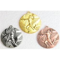 Medal piłka ręczna 7750 kpl 3szt. śr.50mm