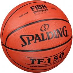 Piłka do koszykówki SPALDING TF-150 (7)