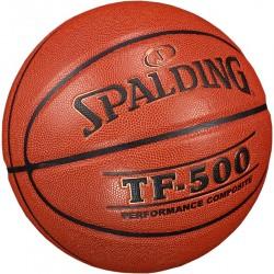 Piłka do koszykówki SPALDING TF-500 (7)