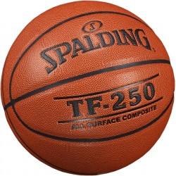 Piłka do koszykówki SPALDING TF-250 (6)
