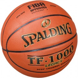 Piłka do koszykówki SPALDING TF-1000 LEGACY (7)