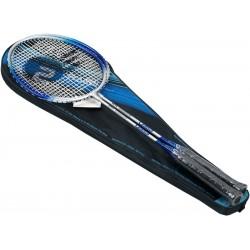 Rakiety do badmintona REDOX RA201 - zestaw 2 szt.