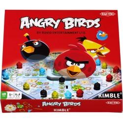 Gra planszowa ANGRY BIRDS Kimble