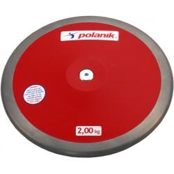 Dysk POLANIK TPD11 - 2kg