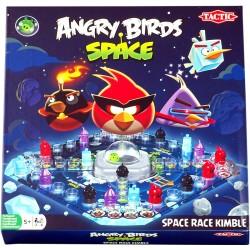 Gra planszowa ANGRY BIRDS Space Race - Kimble