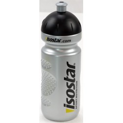 ISOSTAR Bidon 650ml push-pull