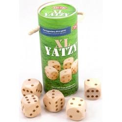 Gra Yatzy XL TACTIC