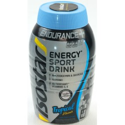 ISOSTAR Koncentrat Energy Sport Drink tropical 790g