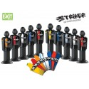 Streetsoccer Striker EXIT