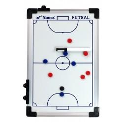 Tablica taktyczna do futsalu 45x30cm