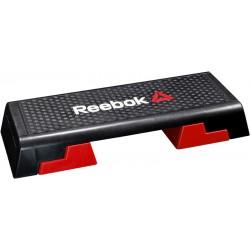Step do aerobiku REEBOK Delta 100x38cm