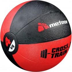 Piłka crossfit - lekarska 4kg METEOR