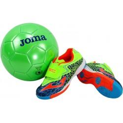 Buty dziecięce SUPER COPA Junior Sala + Piłka Gratis!