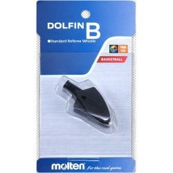 Gwizdek MOLTEN Dolfin B czarny