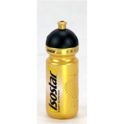 ISOSTAR Bidon FINISHER 650ml push-pull