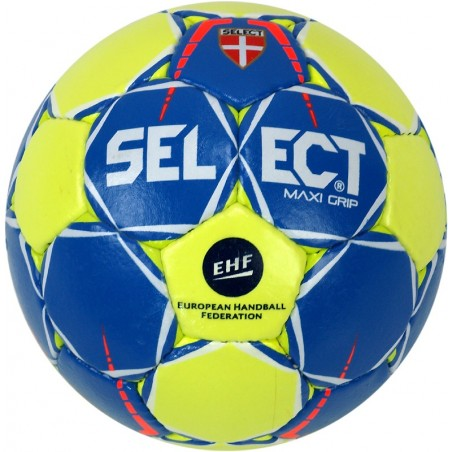 SELECT Piłka ręczna MAXI GRIP EHF 2017 senior (3)