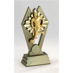 Statuetka Piłka nożna 17,5cm TRYUMF RP3012
