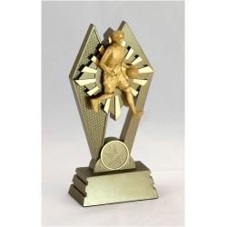 Statuetka Koszykówka 17,5cm TRYUMF RP3018