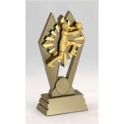 Statuetka Siatkówka 17,5cm TRYUMF RP3019