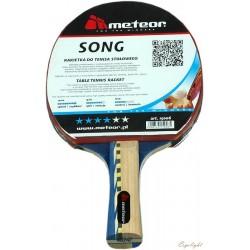 Rakietka do tenisa stołowego SONG Sui - 4 gwiazdkowa