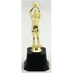 Statuetka Koszykówka 19cm TRYUMF