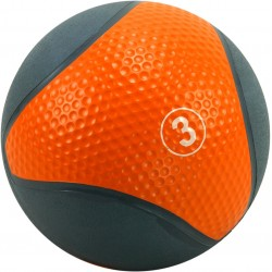 Piłka crossfit - lekarska 3kg SMJ