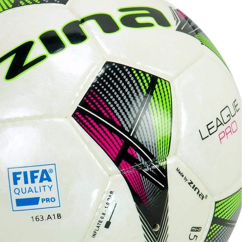 3477f9843 ZINA Piłka nożna LEAGUE PRO FIFA (5) - Sklep sportowy POWERMAN SPORT ...