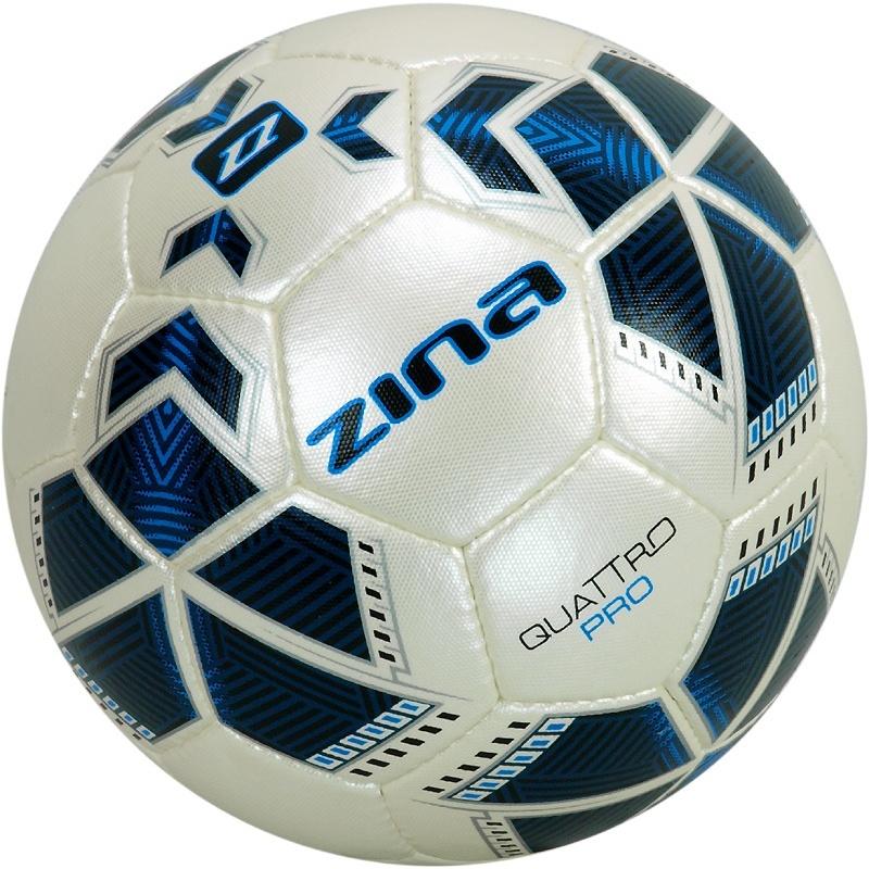 49d3299bf ZINA Piłka nożna QUATTRO PRO IMS (5) - Sklep sportowy POWERMAN SPORT ...