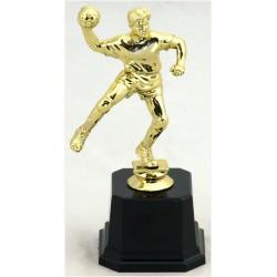 Statuetka Piłka ręczna 19cm TRYUMF