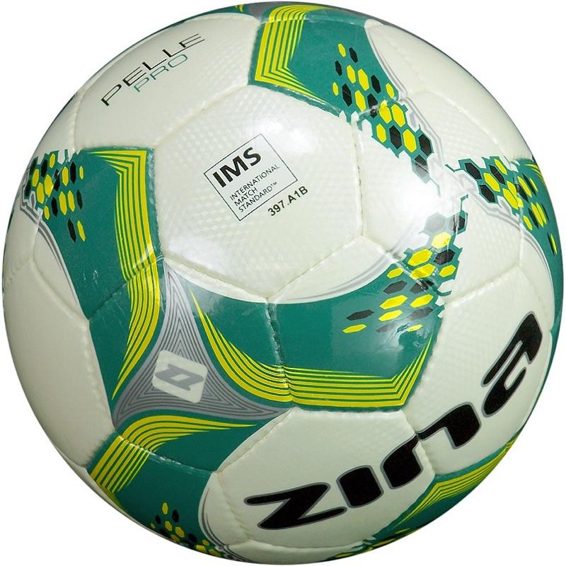 19ccc1db2 ZINA Piłka nożna PELLE PRO IMS (5) - Sklep sportowy POWERMAN SPORT ...