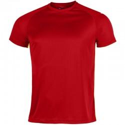 Koszulka biegowa JOMA Event czerwony