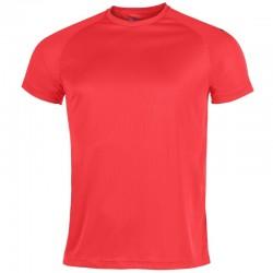 Koszulka biegowa JOMA Event pomarańczowy fluor