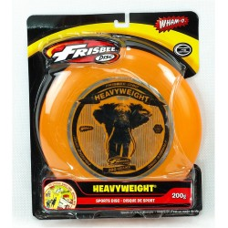 FRISBEE HEAVYWEIGHT 200g WHAM-O