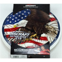Dysk Ultimate 175g DISCRAFT Ultra-Star Eagle USA