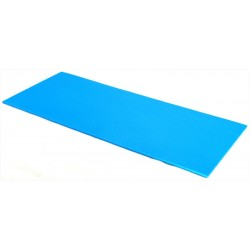 Mata yoga fitness 125cm