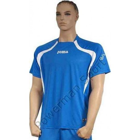 Koszulka piłkarska JOMA CHAMPION niebieska