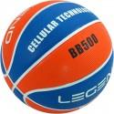 Piłka do mini koszykówki LEGEND BB500 (5)